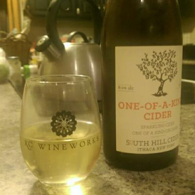 picture of South Hill Cider One-of-a-Kind Cider submitted by ShawnFrank