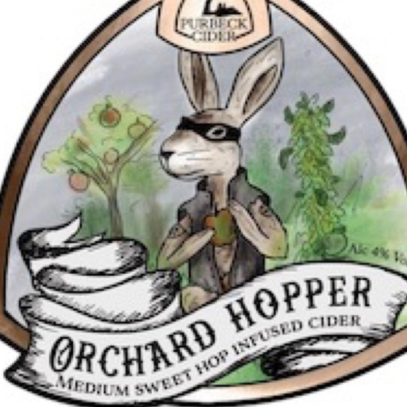 picture of Purbeck Cider Co Orchard Hopper submitted by Judge