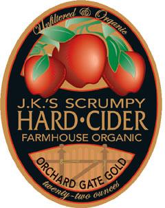 picture of J.K.'s Organic Scrumpy submitted by david