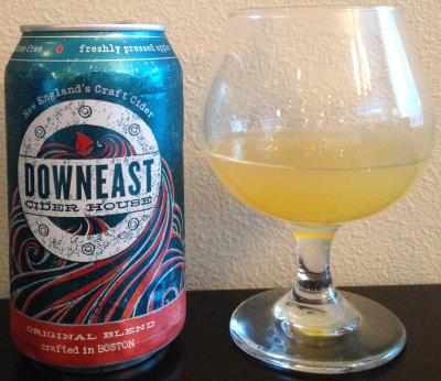 picture of Downeast Original Blend submitted by cidersays