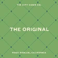 picture of Tin City Original cider submitted by KariB