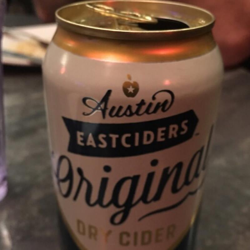 picture of Austin Eastciders Original submitted by kiyose