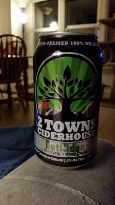 picture of 2 Towns Ciderhouse OutCider submitted by lizsavage