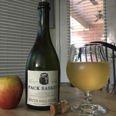 picture of South Hill Cider Pack Basket submitted by Stratocruiser