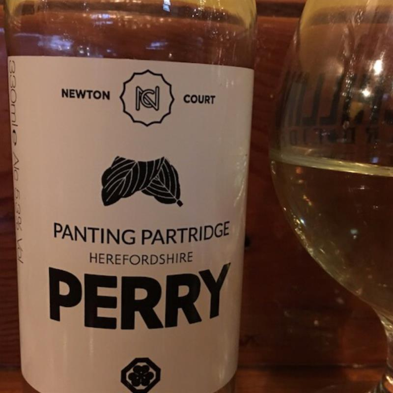 picture of Newton Court Panting Partridge Perry submitted by kiyose
