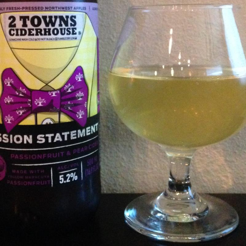 picture of 2 Towns Ciderhouse Passion Statement submitted by cidersays