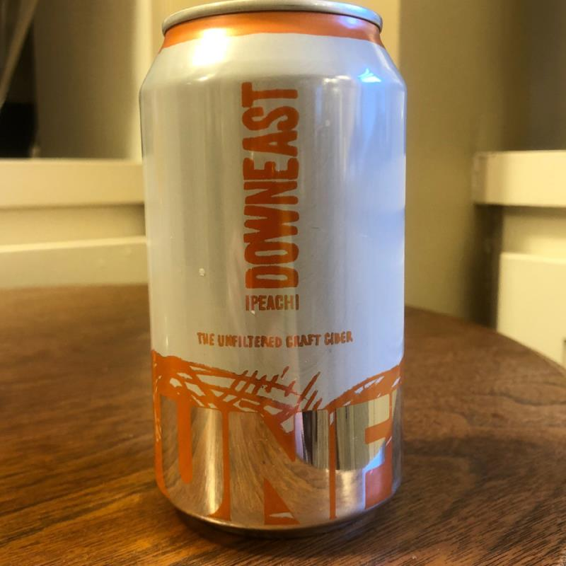 picture of Downeast Peach submitted by Cideristas