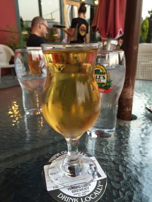 picture of Spire Mountain Draft Cider Sparkling Pear Cider submitted by herharmony23