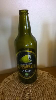 picture of Kopparberg Brewery Pear Cider submitted by Slainte