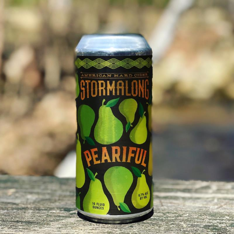picture of Stormalong Peariful submitted by Cideristas