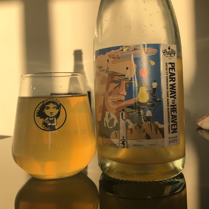 picture of Crafty Nectar Pearway to Heaven 2016/2017 submitted by Judge