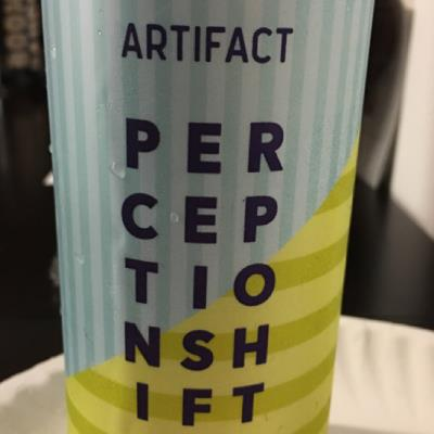 picture of Artifact Cider Project Perception Shift submitted by SamanthaKeller-Adams