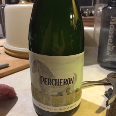 picture of Virtue Cider Percheron - Cidre Fermier submitted by CodyEthridge