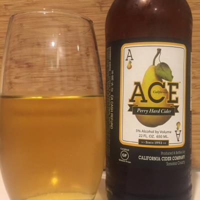 picture of ACE Hard Ciders Perry submitted by david