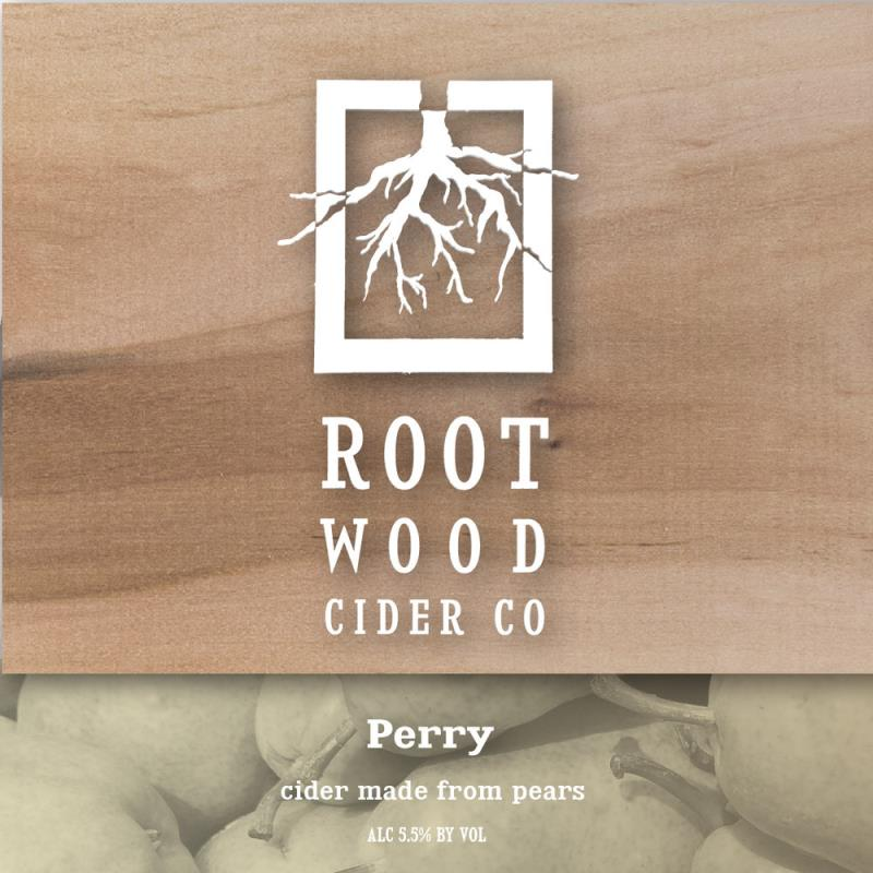 picture of Rootwood Cider Co Perry submitted by KariB