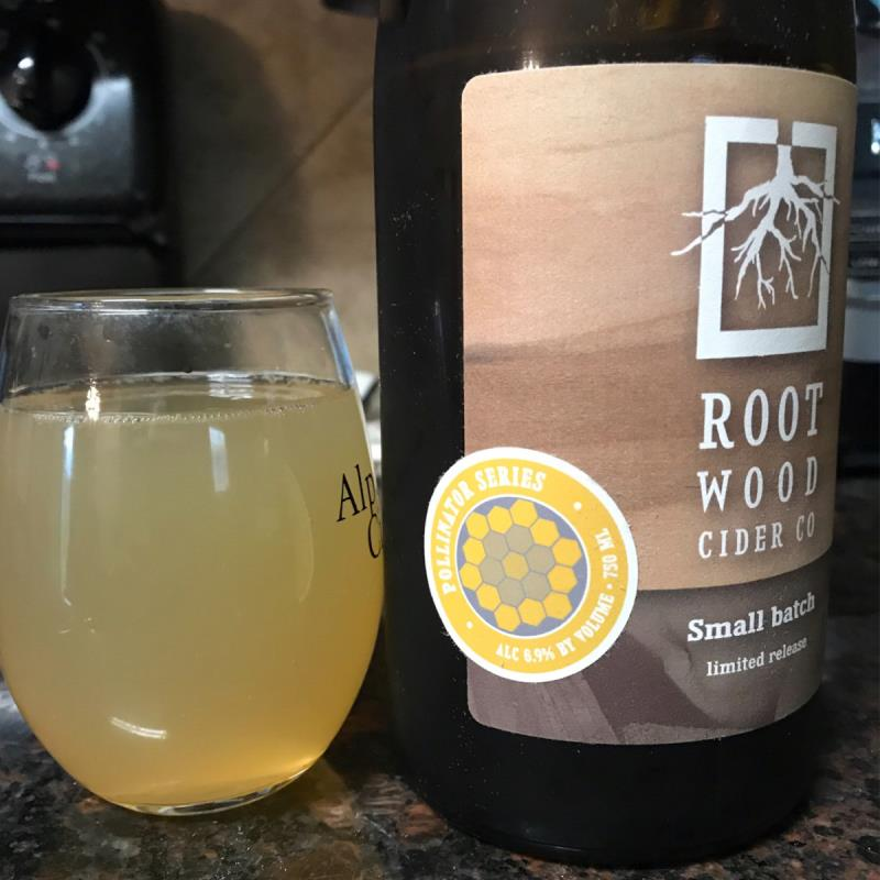 picture of Rootwood Cider Co Pollinator Series submitted by KariB