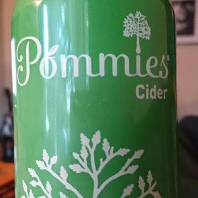 picture of Pommies Cider Co Pommies Cider submitted by hmf213