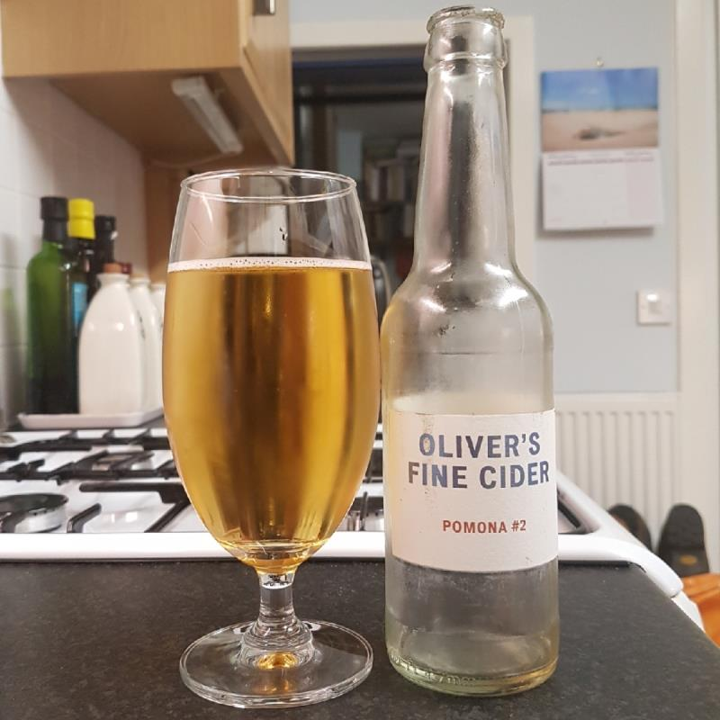 picture of Oliver's Cider and Perry Pomona #2 submitted by BushWalker