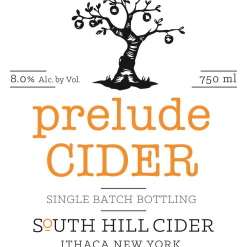 picture of South Hill Cider Prelude #5 - Northern Spy submitted by KariB