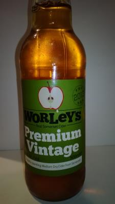 picture of Worley's Premium Vintage submitted by david