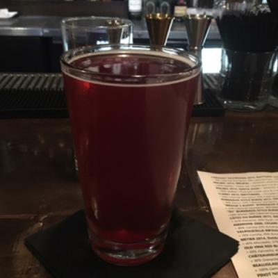 picture of Locust cider Prickly Pear submitted by Reena