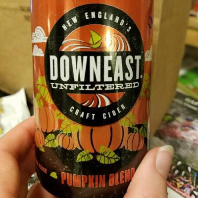 picture of Downeast Pumpkin Blend submitted by travel513