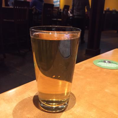picture of Seattle Cider Pumpkin Spice Hard Cider submitted by herharmony23