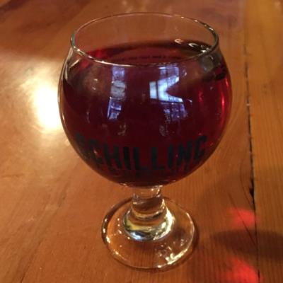 picture of Portland Cider Co. Queens kriek submitted by kiyose
