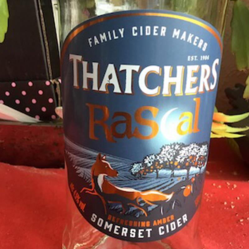 picture of Thatchers Cider Company Rascal submitted by pubgypsy