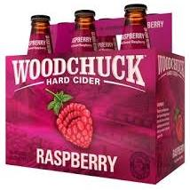 picture of Woodchuck Raspberry submitted by KariB