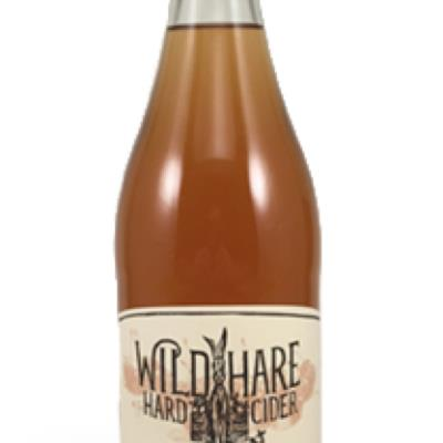 picture of Wild Hare Hard Cider Rebelry submitted by Happycamper
