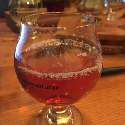 picture of Schilling Cider Red Currant submitted by lizsavage