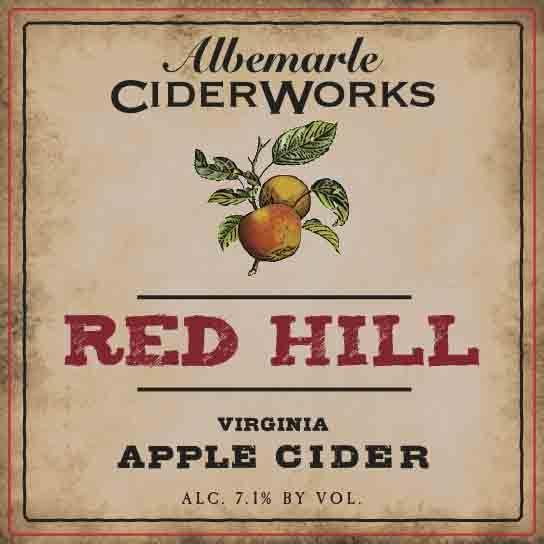 picture of Albemarle Ciderworks Red Hill submitted by KariB