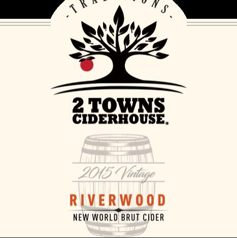 picture of 2 Towns Ciderhouse Riverwood Brut submitted by KariB