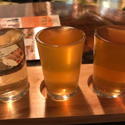 picture of Nine Pin Ciderworks Rooibos submitted by noses