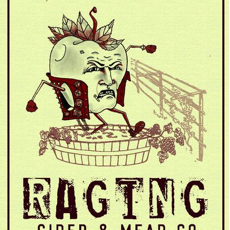 picture of Raging Cider and Mead Rosapommosa submitted by KariB