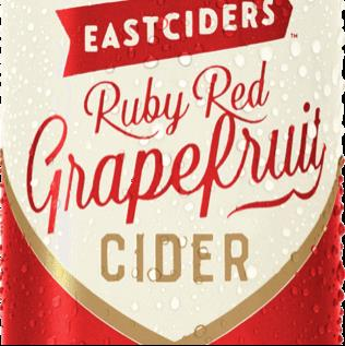 picture of Austin Eastciders Ruby Red Grapefruit submitted by KariB