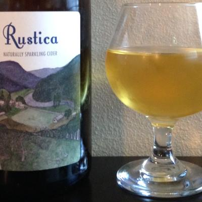 picture of Eve's Cidery Rustica submitted by cidersays