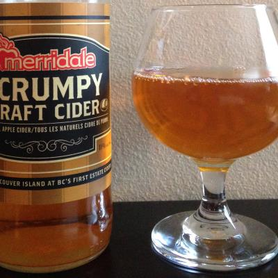 picture of Merridale Scrumpy submitted by cidersays