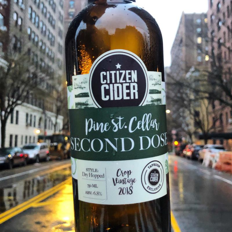 picture of Citizen Cider Second Dose submitted by Cideristas