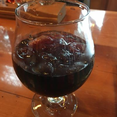 picture of Alpenfire Cider Shrub submitted by kiyose
