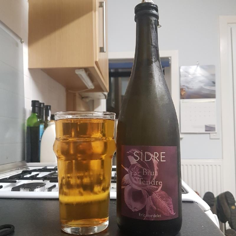 picture of Eric Bordelet Sidre Tendre Brut submitted by BushWalker