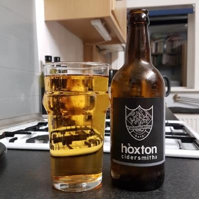 picture of Hoxton Cidersmiths sixpointsix submitted by BushWalker