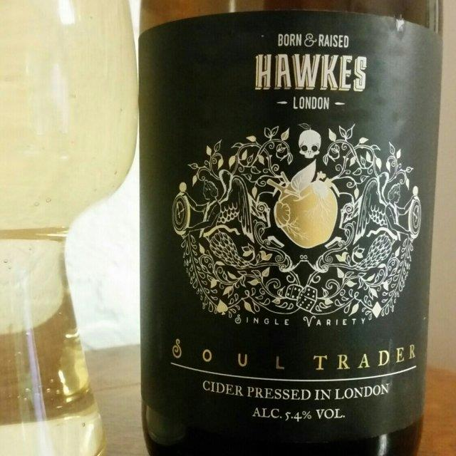 picture of Hawkes Soul Trader submitted by danlo