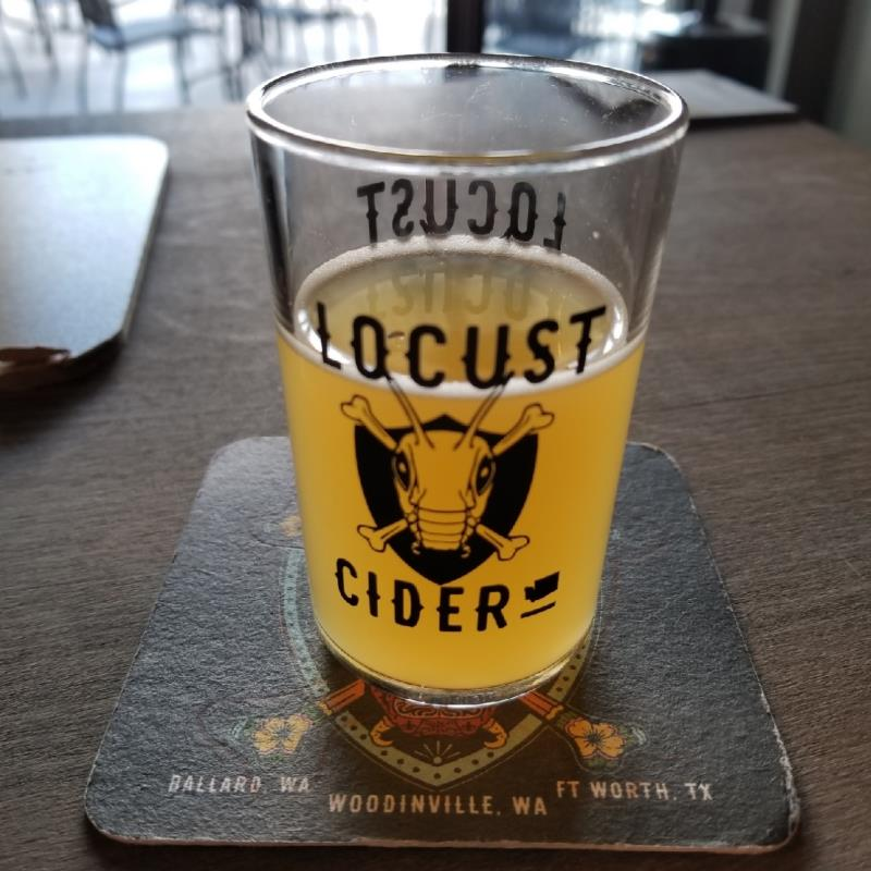 picture of Locust cider Sour Apricot submitted by Emillita