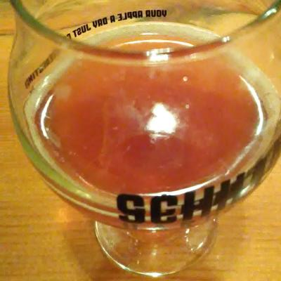 picture of Alpenfire Cider Sour Cherry Cola submitted by Slainte