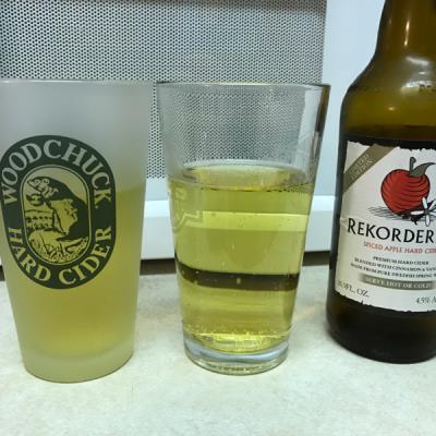 picture of Rekorderlig Swedish Cidery Spiced Apple submitted by noses