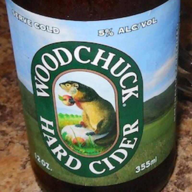 picture of Woodchuck Spring submitted by JGSM99