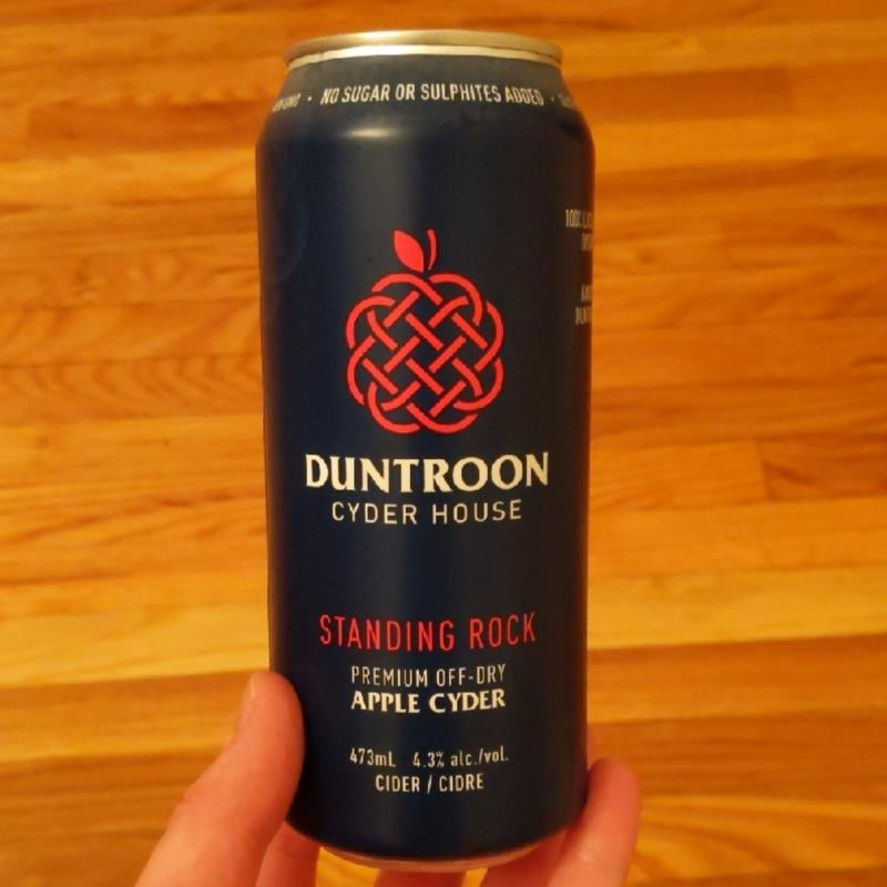 picture of Duntroon Cyder House Standing Rock submitted by iwill