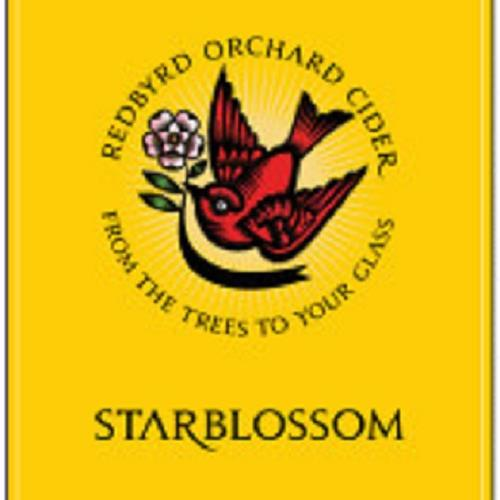 picture of Redbyrd Orchard Cider Starblossom submitted by KariB